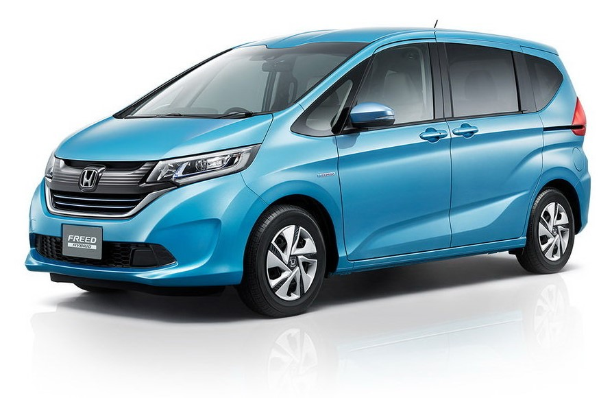 Honda Freed GB8