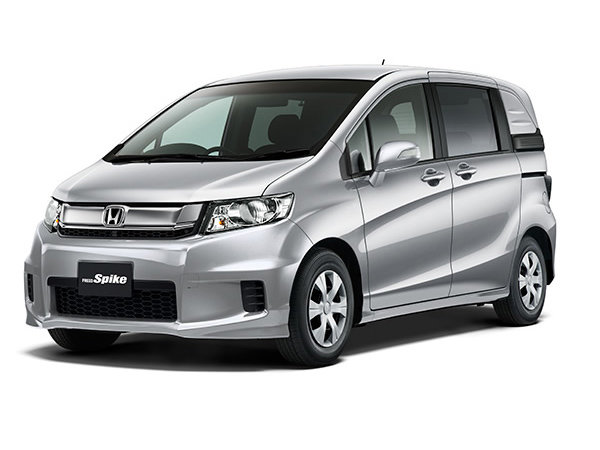 Honda Freed Spike GP3